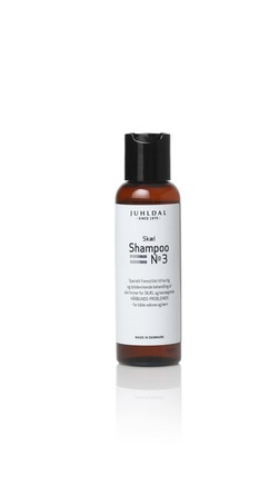 Juhldal Skæl Shampoo No.3, 100 ml