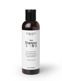 Juhldal Skæl Shampoo No 3, 200 ml