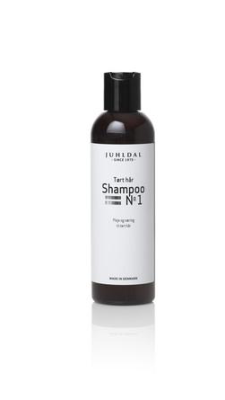 Juhldal Shampoo No 1, 200 ml
