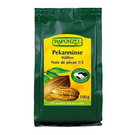 Pekannødder Ø 100 g