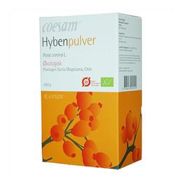 Coesam Hybenpulver Økologisk 400 g