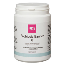 NDS Probiotic Barrier 100 g