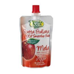 Frugtsmoothie æble Ø 100 g