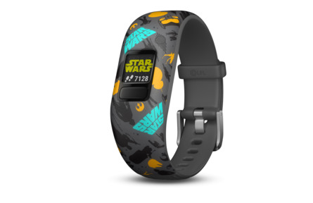 Garmin Vivofit JR 2 The Resistance