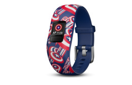 Garmin Vivofit JR 2 Disney Captain America
