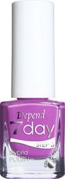 Depend 7 day lak 7147 Purple Mood