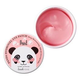 Look At Me Look at Me Panda Hydrogel Eye Patch Pearl