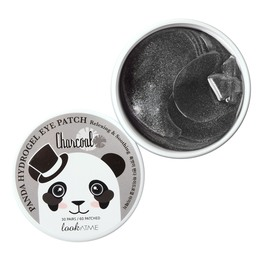Look At Me Look at Me Panda Hydrogel Eye Patch Charcoal