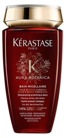 KÉRASTASE Aura Botanica Bain Riche 250 ml