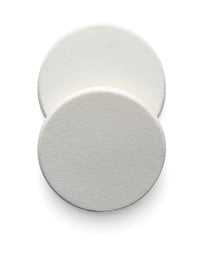 M.COSMETICS Basic Makeup Sponges 2 stk.