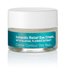 SKYN Iceland Icelandic Relief Eye Cream 14 g