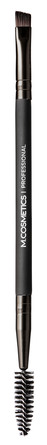 M.COSMETICS Professional Lash & Brow Brush No. 117
