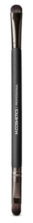 M.COSMETICS Professionel Duo Eyeshadow Brush No. 115