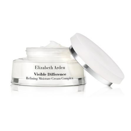 Elizabeth Arden Visible Difference Refining Moisture Cream 75 Ml