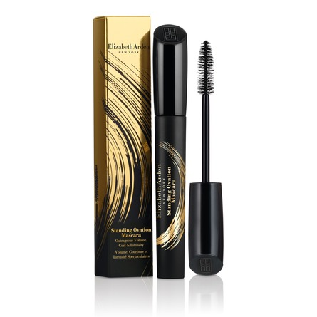 Elizabeth Arden Standing Ovation Mascara Black, 8,5 Ml
