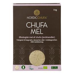 Chufamel glutenfri Ø 1 kg