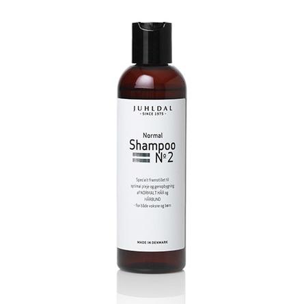 Juhldal Shampoo No 2 200 ml