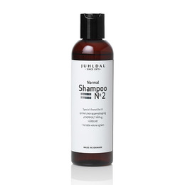 Juhldal Shampoo No 2 200 ml