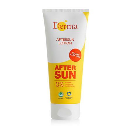 Derma Aftersunlotion 200 ml