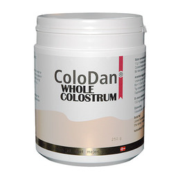 Colostrum Pulver ColoDan Whole 250 g