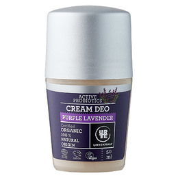 Urtekram Cremedeo Purple Lavender øko 50 ml