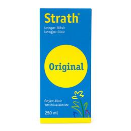 Bio-Strath Eliksir 250 ml