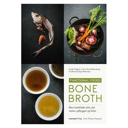 Bøger Bone Broth bog 1 stk.