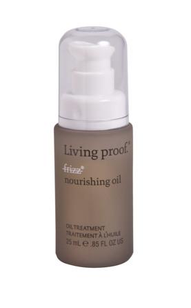 Living Proof No Frizz Nourishing Oil 25 ml