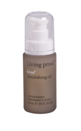 Living Proof No Frizz Nourishing Oil 25 ml