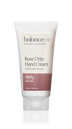 Balance Me Rose Otto Handcream 50 ml