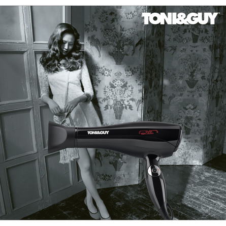 TONI&GUY TONI & GUY Touch Control Hårtørrer