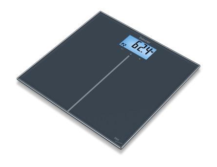 Beurer Digital Vægt med BMI Måling Max. 180 kg GS 280