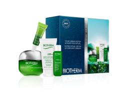 Biotherm Skin Oxygen hudplejesæt