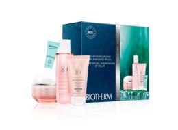 Biotherm Aquasource til tør hud hudplejesæt