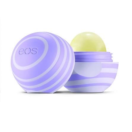 EOS Visibly Soft Blackberry Nectar Læbepomade 7 g