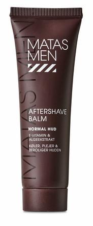 Matas Striber Men Aftershave Balm Rejsestørrelse 50 ml
