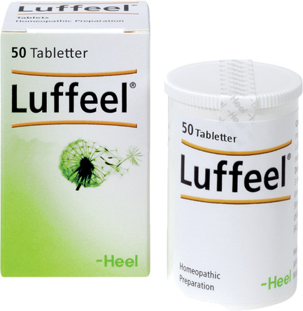 Luffeel 50 tab