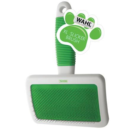Wahl Hunde Kartebørste XL