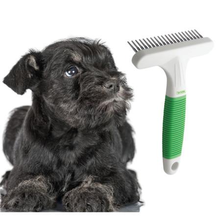 Wahl Hundebørste Underuldsbørste