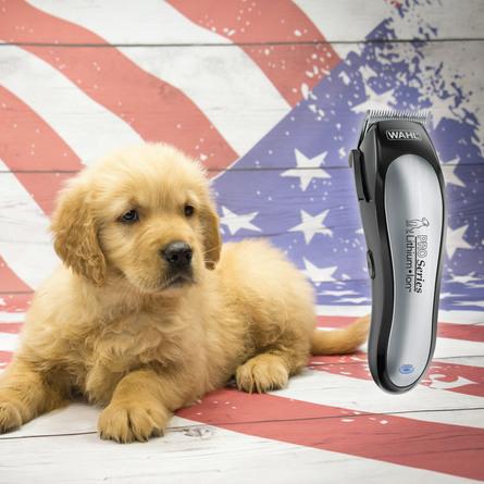 Wahl Hundeklipper Pro Serie