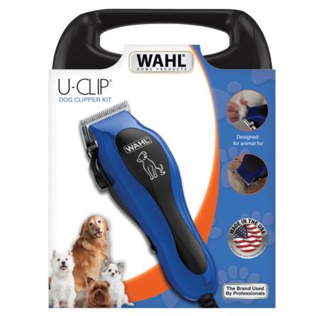 Wahl Hundeklipper U-Clip