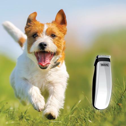Wahl Hundetrimmer Delux Pocket Pro