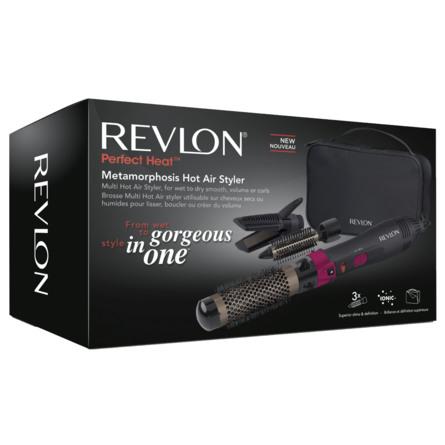 Revlon REVLON Varmluftskrøllejern 1000 Watt