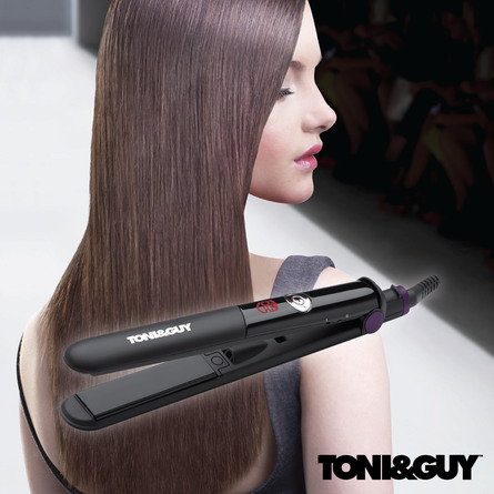 TONI&GUY Glattejern Touch Control 25 mm