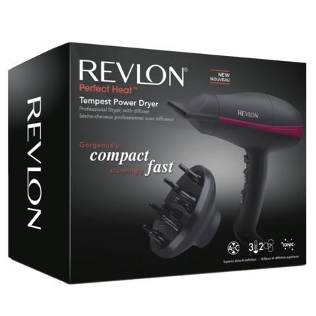 Revlon REVLON AC Hårtørrer 2000 Watt