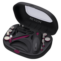 Revlon REVLON Style & Dry Mani/pedicure Sæt