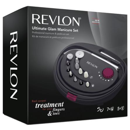Revlon Pro REVLON Premium Mani/pedicure Sæt