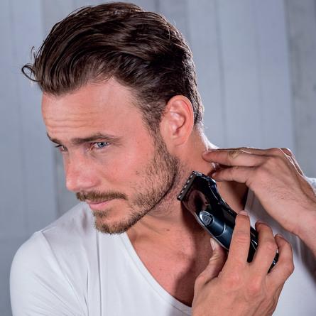 Wahl Hårklipper Haircut & Beard