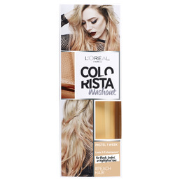 L'Oréal Colorista Wash Out 1 Peach 80 ml