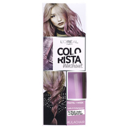 Colorista Wash Out 4 Lilac 80 ml